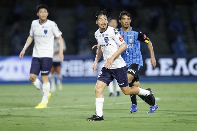 Sài Gòn FC sign former Japanese international Daisuke Matsui