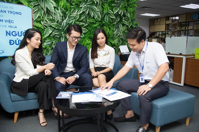 VN promotes digital transformation to develop ASEAN into a start-up centre