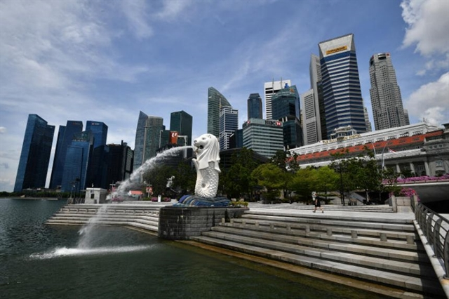 Asia News Network alliance to begin new chapter as legal entity in Singapore