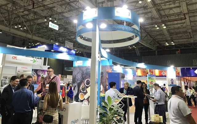Annual international food industry expo to go virtual