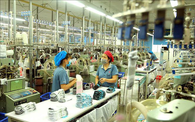 Việt Nam to have 12 ecosystems with revenue of US100 billion: McKinsey