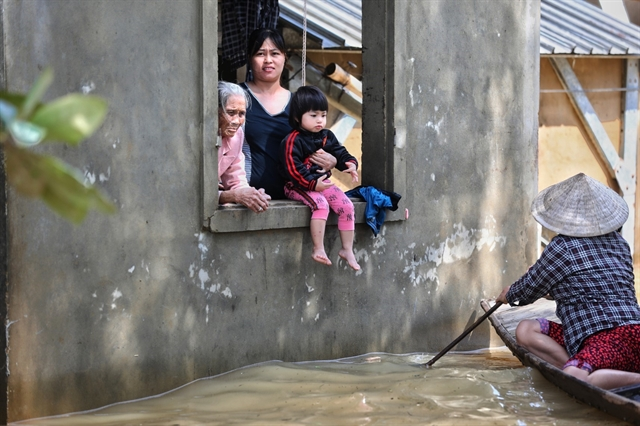 UNFPA earmarks additional US800000 for flood-affected women girls