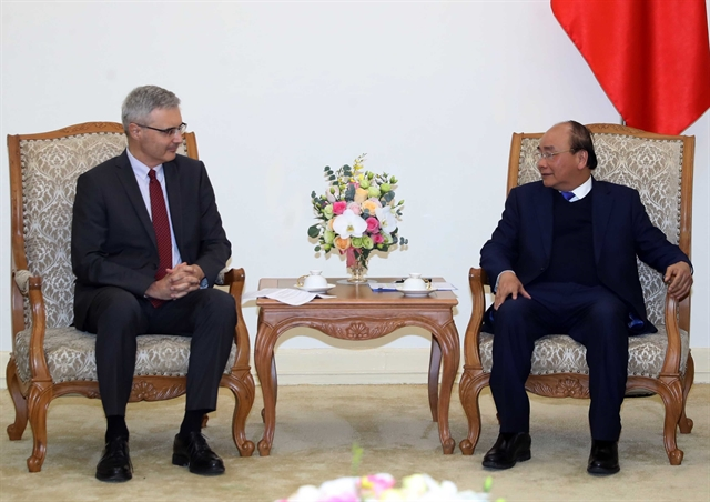 PM assures French Ambassador over coronavirus