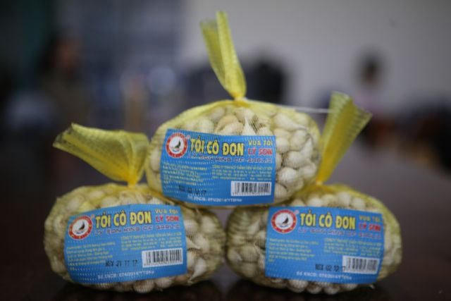 Island garlic brand hurt by Facebook rumour