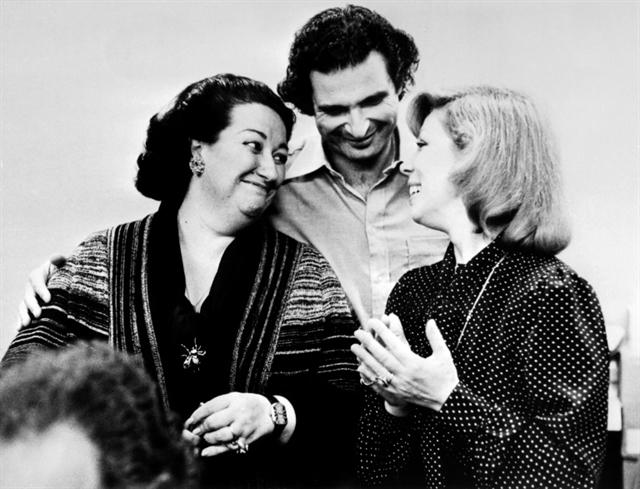 Italian opera star Mirella Freni dies at 84