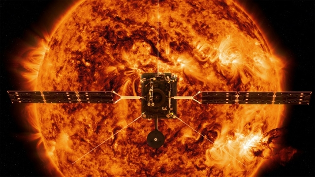 Solar Orbiter set to launch in mission to reveal Suns secrets