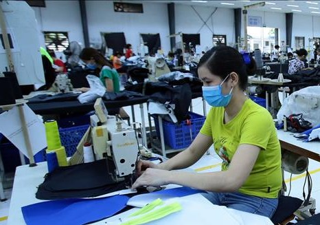 Việt Nams garment-textile expects boom in 2020