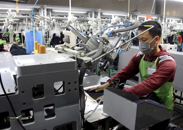 Việt Nam makessignificant progress in labour quality