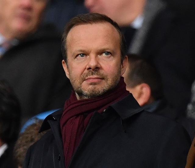Under-fire Woodward eyes summer opportunity for Man Utd