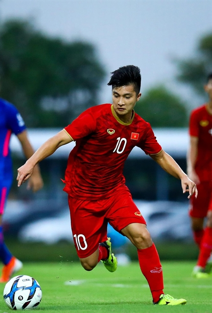 Overseas Vietnamese Martin Lò dreams of national team glory