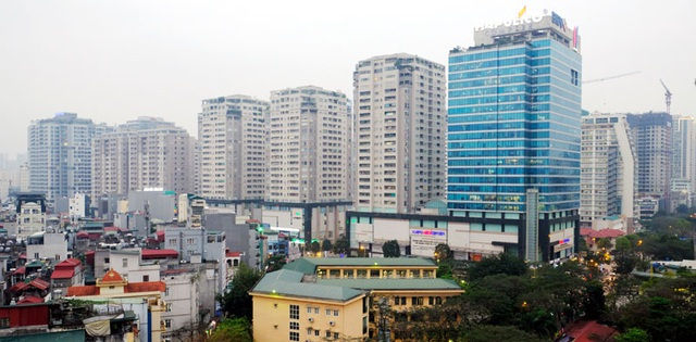 Hà Nội to inspect use and management of apartment buildings