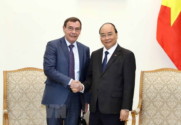 PM lauds VN-Russia anti-corruption cooperation