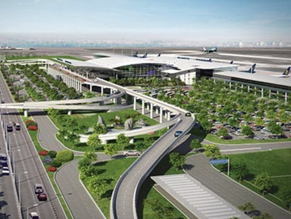 Slow development of resettlement zones blamed for Long Thành Airport delay
