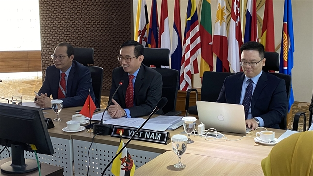 ASEAN 2020: Việt Nam chairs first meeting of ACCC in 2020