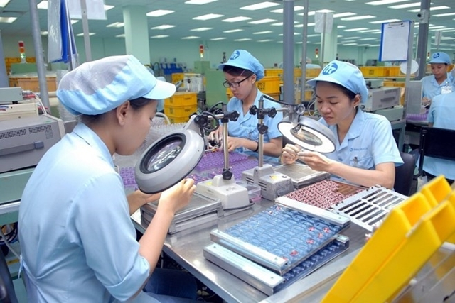 FDI in Việt Nam expected to surge after the epidemic