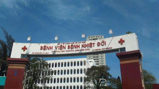 Việt Nam confirms seventh coronavirus case
