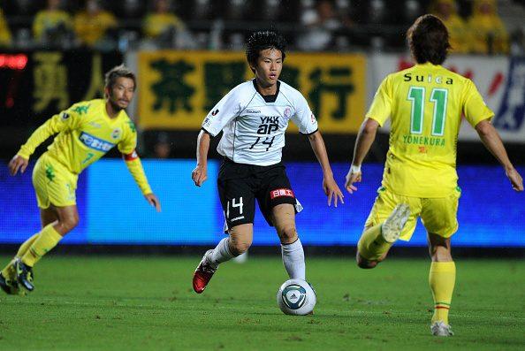 HCM City sign midfielderSeo Yong-duk