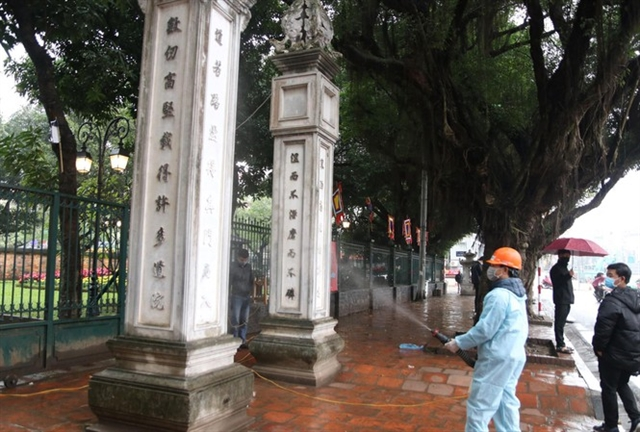 Việt Nam ensures tourist safety amid coronavirus