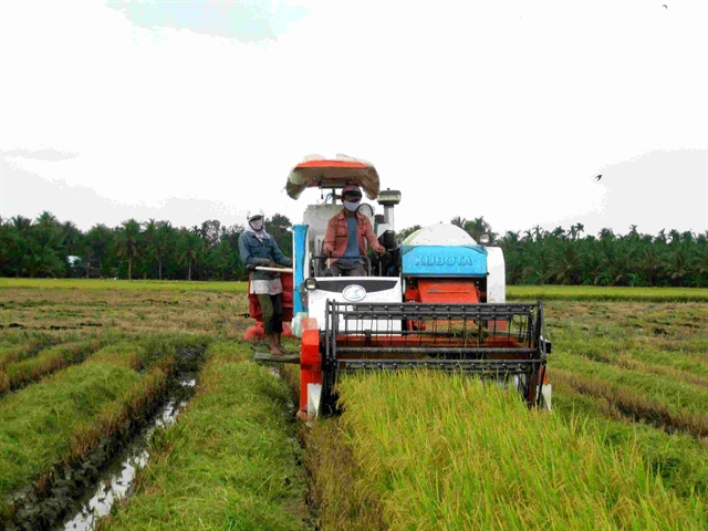 Việt Nam will promote agricultural mechanisation: PM