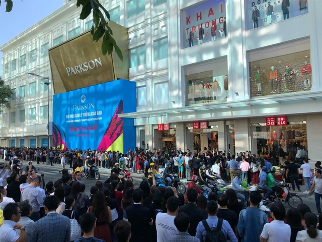 Japanese businesses to invest in Việt Nam's services and retail