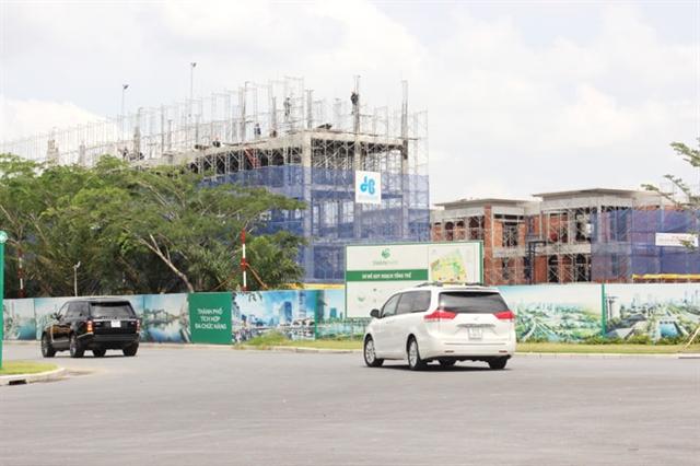 Đồng Nai becoming housing hot spot as neighbouring HCM City runs out of land