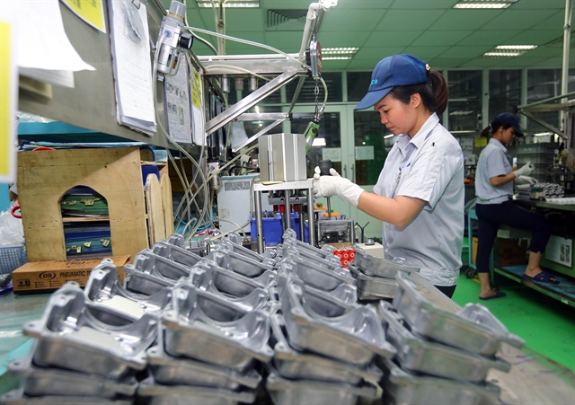 Technology helps Vietnamese enterprises fly high