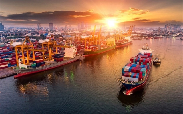 Việt Nam records trade deficit in first half of February