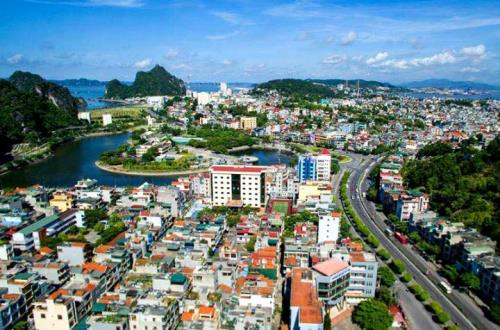 Hạ Long City to spend 107m on transport infrastructure