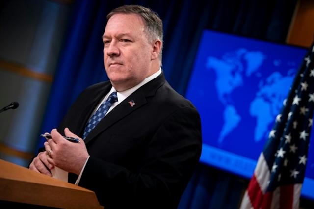 US upbeat on Taliban peace warns Afghan leaders