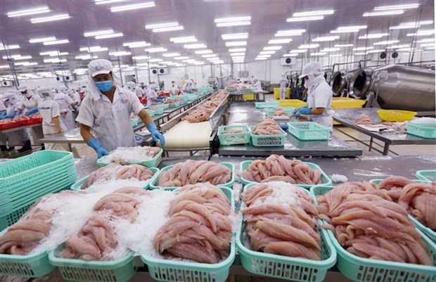 US food agency inspection an opportunity for Vietnamese tra fish