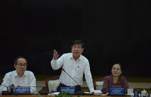 HCM City prepares to intensify coronavirus fight