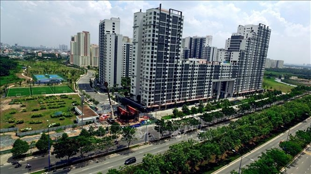 HCM City improves oversight of State-owned housing land