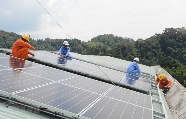 Việt Nam Energy Plan 2.0 makes stronger case forrenewable energy