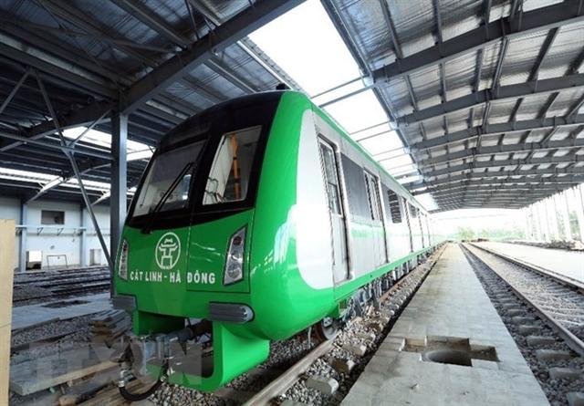 Chinese exec of Cát Linh-Hà Đôngrail project in quarantine