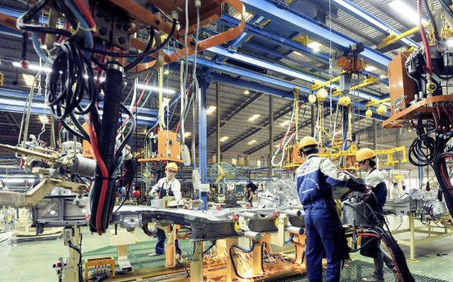 Ministry works on national strategy on industrial development through 2030