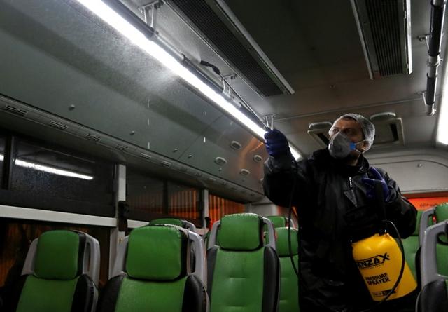 Coronavirus kills 210 in Iran: BBC Persian report