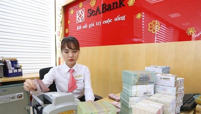 Twelve banks clearall bad debts at VAMC