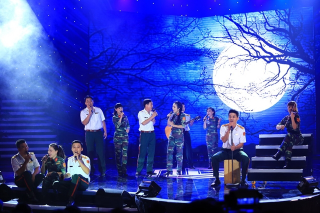HCM City launches national music and theatre contest