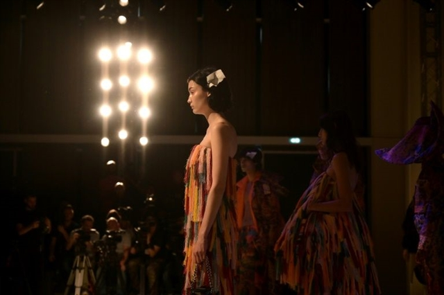 Coronavirus forces China buyers to desert Europes fashion events