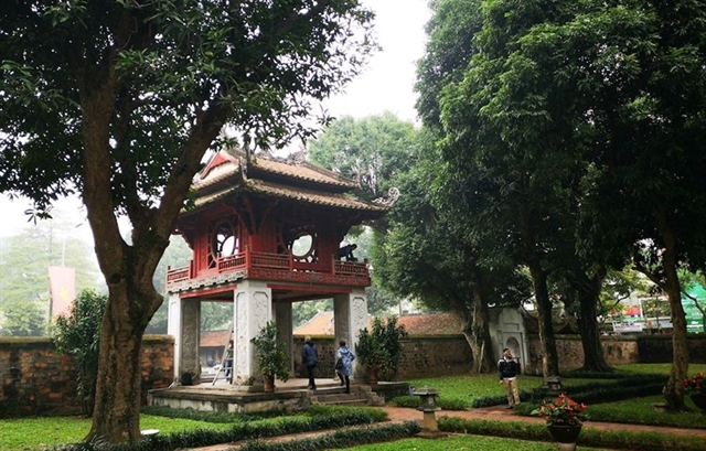 Hà Nội to re-open relic sites tourist attractions