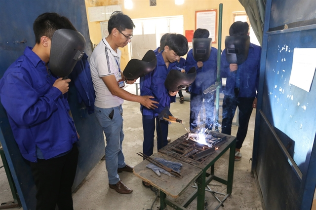 Vocational training facilities to be merged to ensure quality