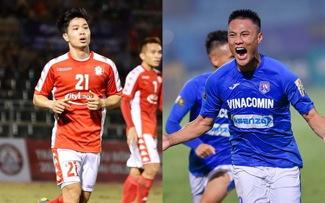 AFC changes schedule for Vietnamese clubs due to virus