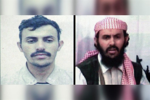 Trump confirms killing of AQAP chief in Yemen