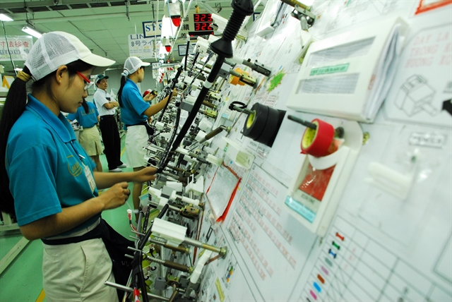 Up to 64% of Japanese firms want to expand business in Việt Nam: Jetro