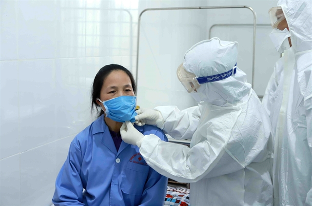 Japan offers testing reagents aids amid fears of new cases