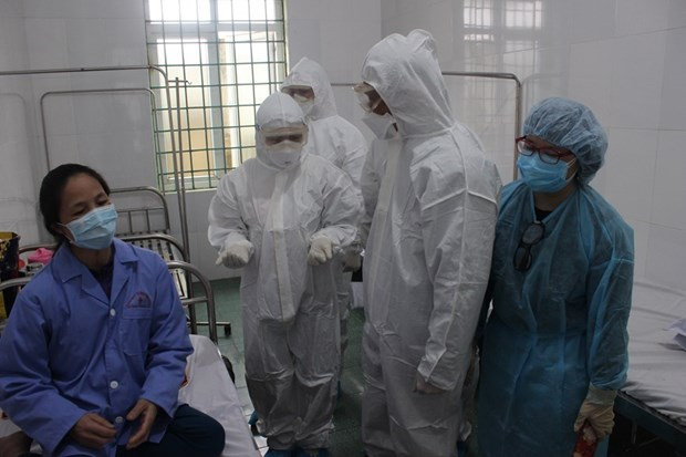 Việt Nam confirms 13th case of coronavirus