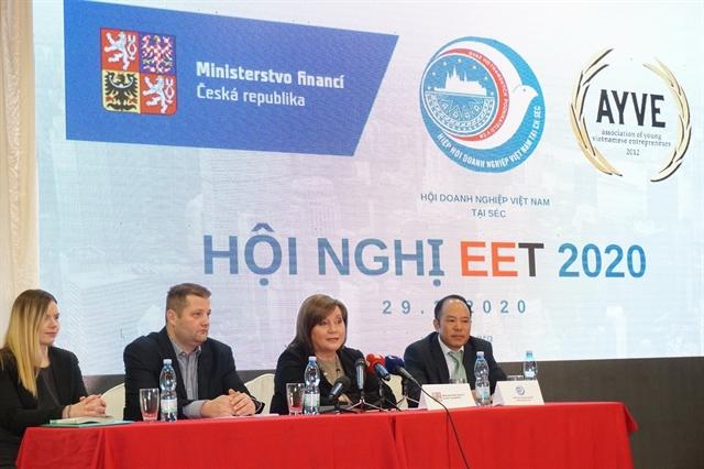 Czech Deputy PM values Vietnamese firms law-abiding awareness