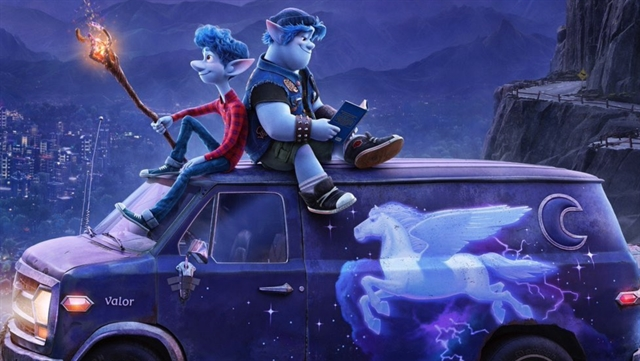 Onward tops N. America box office amid unsure virus impact