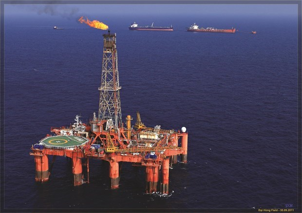 PVN oil and gas exploitation exceeds 11.5% of the plan