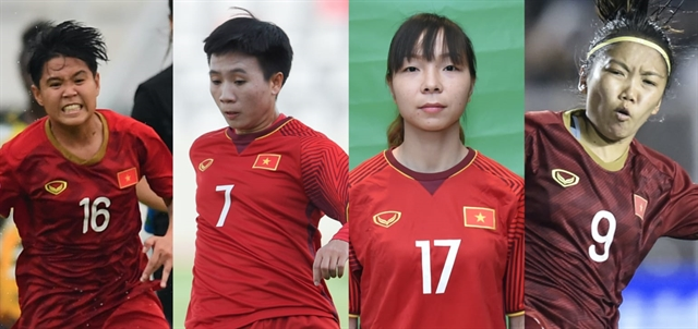 AFC praises Vietnamese players ahead of Olympics clash